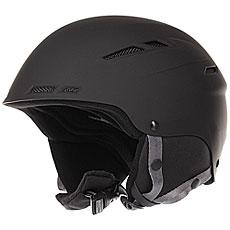 Шлем для сноуборда женский Roxy Alley Oop True Black