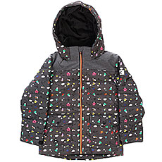 Куртка зимняя детский Quiksilver Mr Men Conversational