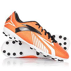 Кроссовки Anta 81622201-3 Orange