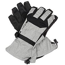 Перчатки сноубордические Dakine Scout Glove Heather