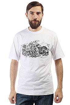 Футболка Anteater 352 White