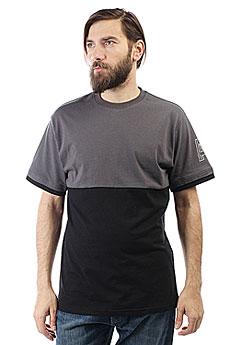 Футболка Anteater 354 Black/Grey