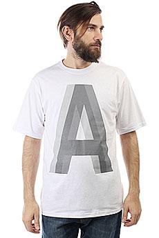 Футболка Anteater 355 White