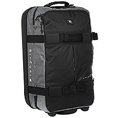 Сумка дорожная Rip Curl F-light 2.0 Transit 50 L Midnight