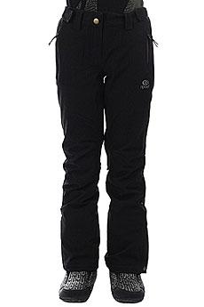 Штаны сноубордические женские Rip Curl Slinky Fancy Jet Black