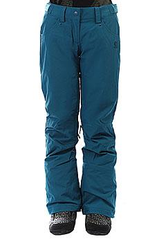 Штаны сноубордические женские Rip Curl Qanik Ink Blue