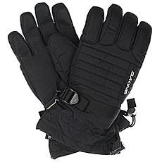 Перчатки женские Dakine Omni Glove Black