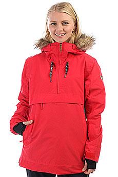 Куртка утепленная женская Roxy Shelter Lollipop