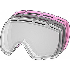 Линза для маски Shred Stupefy 3 Lenses Kit Clear