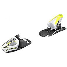 Крепления для лыж TYROLIA Sx 9 Race Breake 78 White/Black/Fl.yellow