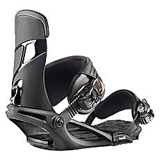 Крепления для сноуборда Head Nx One Black