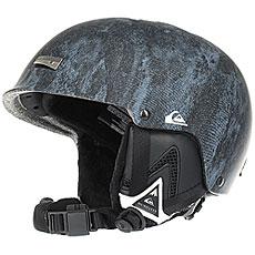 Шлем для сноуборда Quiksilver Skylab 2.0 Marine Iguana