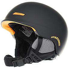 Шлем для сноуборда Quiksilver Play Shocking Orange