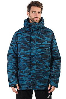 Куртка утепленная Rip Curl Legacy Ink Blue