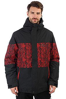Куртка утепленная Rip Curl Enigma Ptd Orange