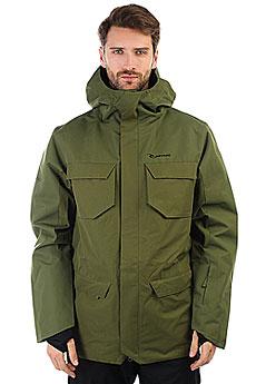 Куртка утепленная Rip Curl Powpow Search 2l Cypress