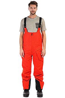 Комбинезон сноубордический Rip Curl Pro Gum 2.5l Bib Orange
