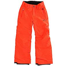Штаны сноубордические детские Rip Curl Base Jr Orange