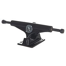 Подвески для скейтборда 2шт. Footwork Icon Black 5.375 (20.6 см)