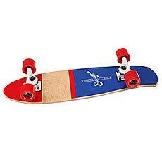 Скейт мини круизер Eastcoast Shelby Nautica 6 x 23 (58.5 см)