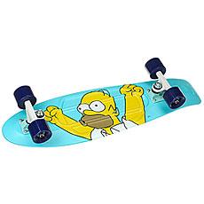 Скейт мини круизер Penny Simpsons 27 Ltd Homer 7.5 x 27 (68.6 см)