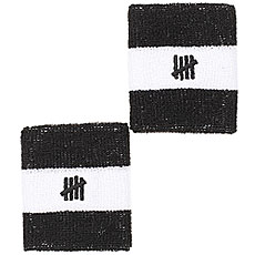 Напульсники Undefeated 5 Strike Sweatbands Black