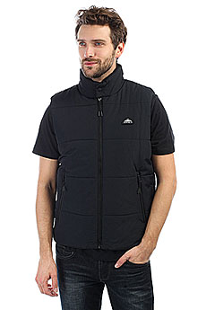 Жилет Penfield Washburn Vest Black