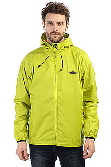 Ветровка Penfield Travelshell Jacket Limelight