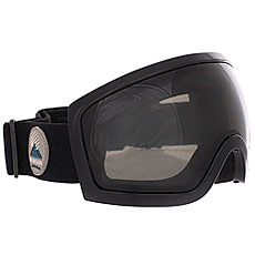 Маска для сноуборда Prime Compact Black