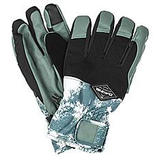 Перчатки сноубордические Dakine Charger Glove Splatter