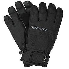 Перчатки сноубордические Dakine Bronco Glove Black