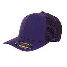 Бейсболка классическая Flexfit 6533 Purple