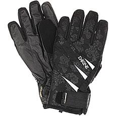 Перчатки женские Dakine Comet Glove Flourish