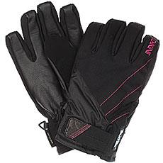 Перчатки женские Dakine Tempest Glove Black