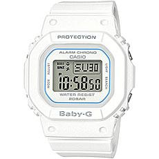 Электронные часы Casio Baby-g Bgd-560-7e White