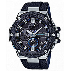 Электронные часы Casio G-Shock Gst-b100xa-1a Black/Grey