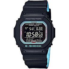 Электронные часы Casio G-Shock Gw-m5610pc-1e Black