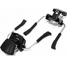 Крепления для лыж TYROLIA Power Brake Fr Pro 97 Black
