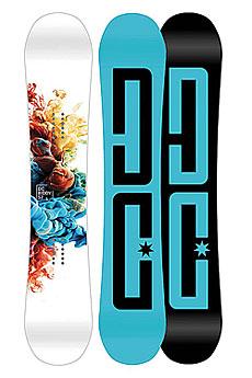 Сноуборд женский DC Shoes Biddy Multi