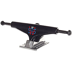 Подвески для скейтборда 2шт. Footwork Fws Tricolor 5.375 (20.6 см)