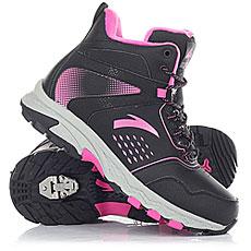 Ботинки зимние детские Anta W32746911-1 Black