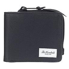 Кошелек The Hundreds Semester Bag Black