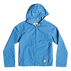 Куртка детская Quiksilver Shorelineyouth Federal Blue