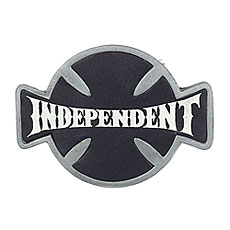 Пряжка Independent Western Front Silver