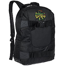 Рюкзак спортивный Independent Conceal Backpack Black