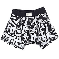 Трусы Quiksilver Boxer Pack Assorted Pants