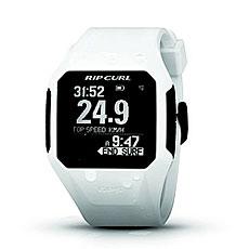 Электронные часы Rip Curl Search GPS 1000 White