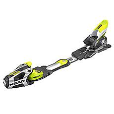 Крепления для лыж Head Freeflex Evo 20x Rd Br.85 Black/White/Fl.yellow