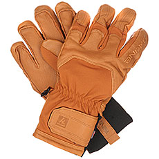Перчатки сноубордические Dakine Durango Glove Ginger