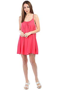 Платье женское Roxy Windy Fly Away Rouge Red